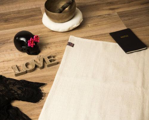 India Organic Eco Cotton Mat