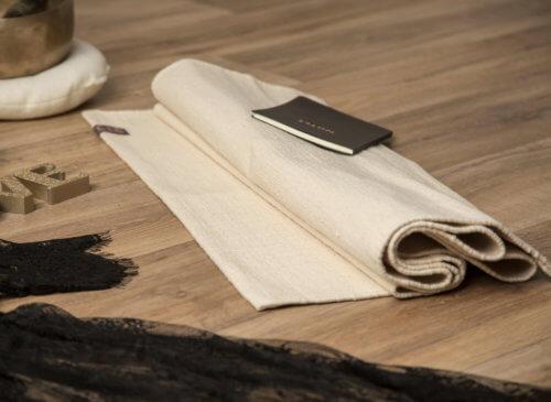 Organic Eco Cotton Mat