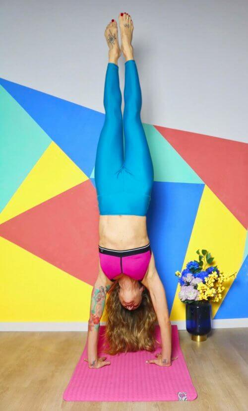 esterilla yoga barata