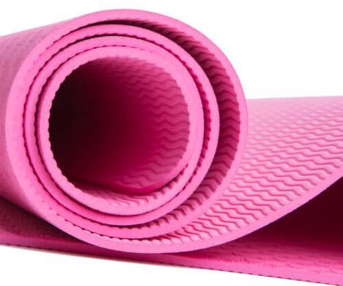 esterilla antideslizante yoga