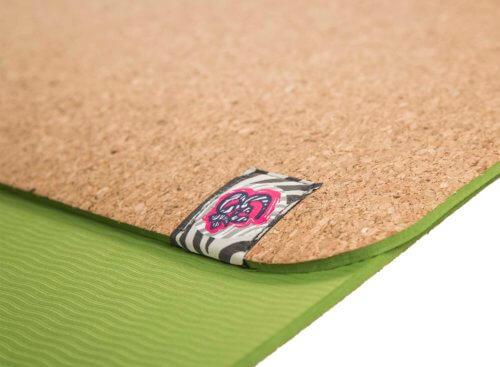 non-slip cork mat