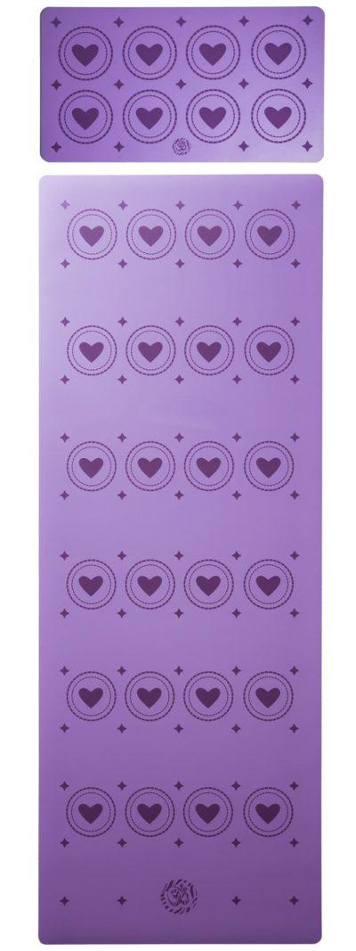 Pack Esterilla+Apoyo Love
