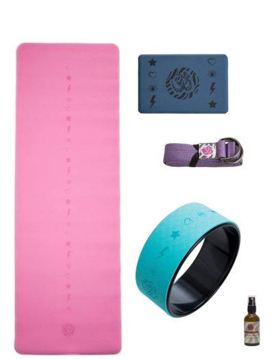 Pack Yoga Inicio